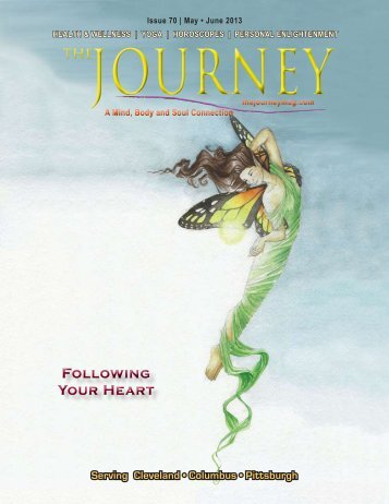 May-June 2013 - The Journey Magazine