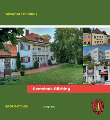 ärzte · zahnärzte · tierärzte - Gemeinde Gilching
