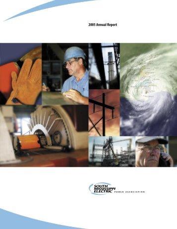2005 Financials (pdf) - SMEPA