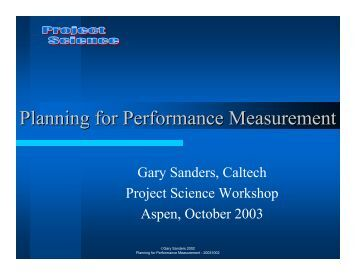 planning and measure performance The first of two newsletters on aligning strategic planning with performance management your strategic plan should define the best combination of these for sustained improved performance, ie, the plan balanced scorecard or what we call instrument panel to measure overall performance.