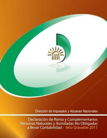 Formularios DIAN 2012 no_obligados_2011.pdf