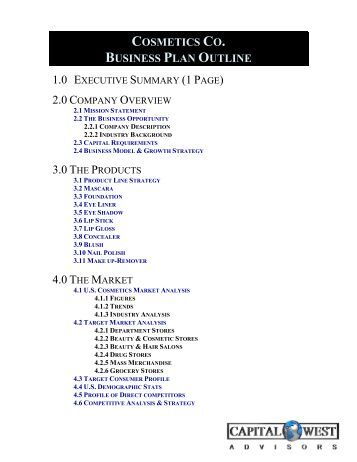 Biotech Business Plan Template Images Ideas About - Biotech business plan template