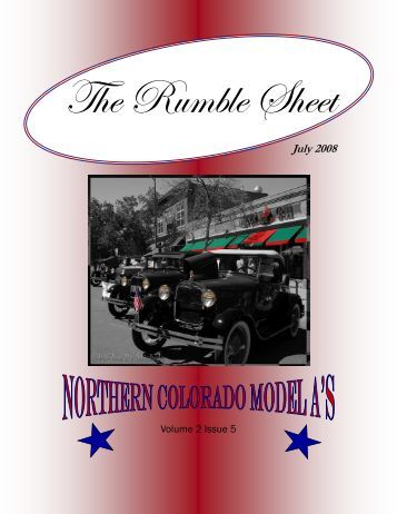 model t ford club of america resource guide membership. Cars Review. Best American Auto & Cars Review