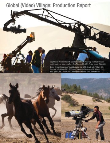 globalization movie production Integrating a global economy is nothing new cheaper production costs and more consumers to sell to globalization has a hand even in the smallest businesses.