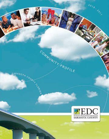 Community Profile - The Economic Development Corporation of ...
