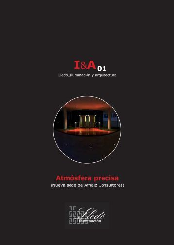 I&A01 - Lledo