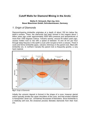 arctic mining casey study Tourism in marine environments,  a case study in juneau, alaska 95  david gill, james f casey, and adrian hailey.