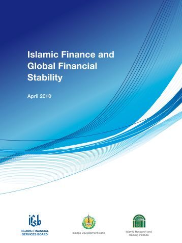 constraints to islamic finance growth Agenda • overview of the current market • an enabling environment • key growth drivers • opportunities • key constraints • islamic finance and pakistan.