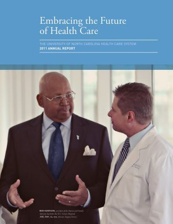 future health care Download a pdf of the future of home health care by the institute of medicine and national research council for free.