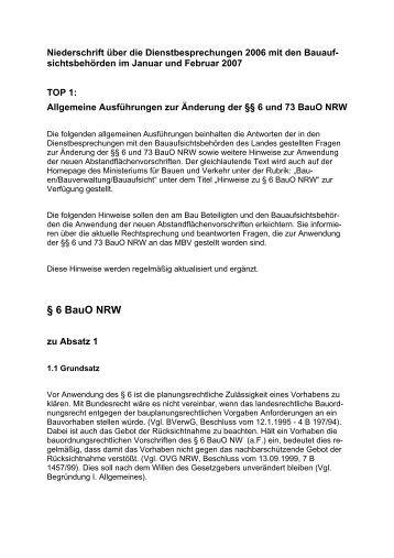 6 Bauo Nrw : 20 bauo ~ Articles-book.com Haus und Dekorationen