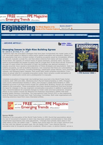 fire safety in high rise buildings pdf
