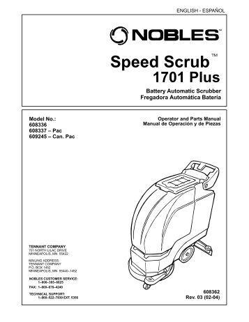 tennant nobles br-2000-dc pdf fr