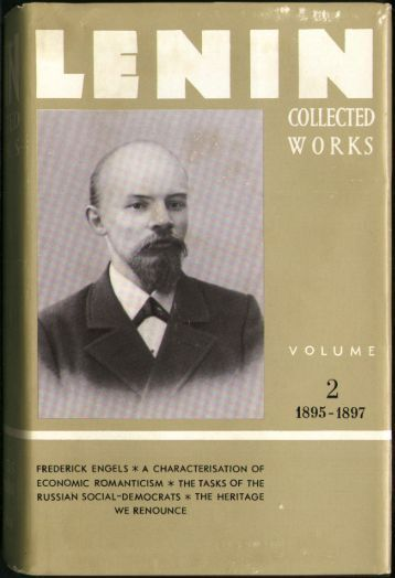 Lenin CW-Vol. 2-TC.pdf - From Marx to Mao