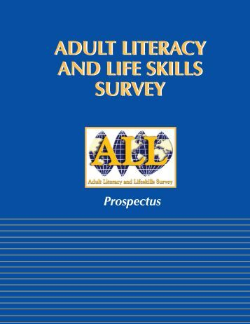 adult literacy skills