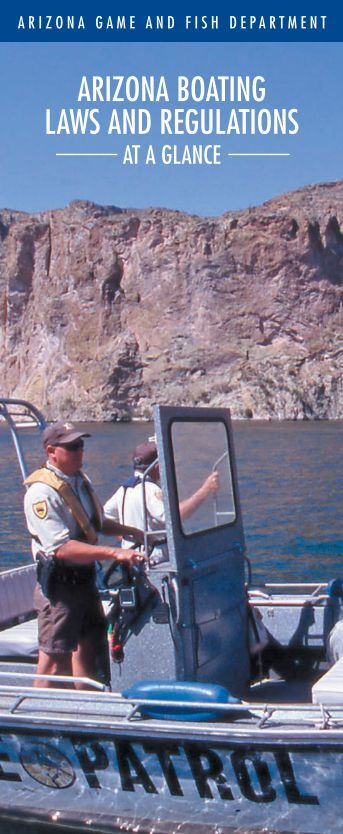 Charting animal life spans arizona game and fish department for Az game fish