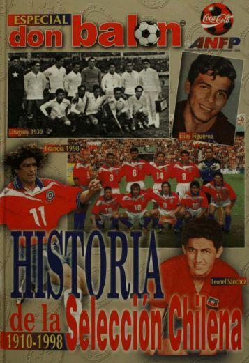 r - Memoria Chilena