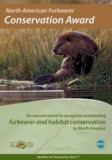Download Brochure - Fur Institute of Canada