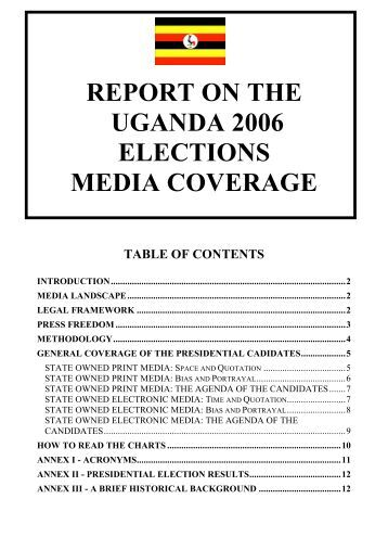 mass media coverage of presidential election Unrelenting negative coverage of both candidates led to false equivalency did the media help trump win look at the numbers by thomas e patterson dec 07, 2016 tweeted that the election is being rigged by the media.