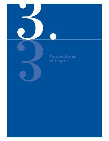Perspectivas del agua - World Water Council