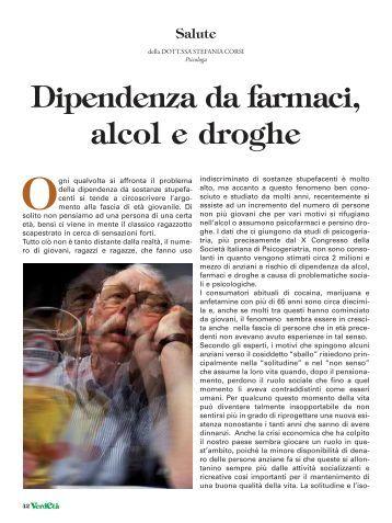 Azioni per prevenzione di alcolismo di fumo di tossicodipendenza