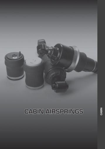 CABIN AIRSPRINGS