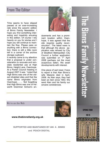 Publication1 15 a.pub (Read-Only) - The Binns Family