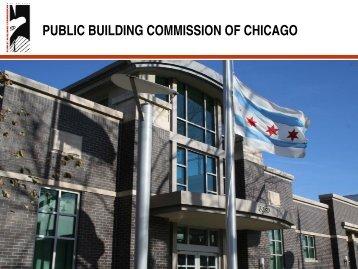 Contractor Presentation (September, 2009) - the Public Building ...
