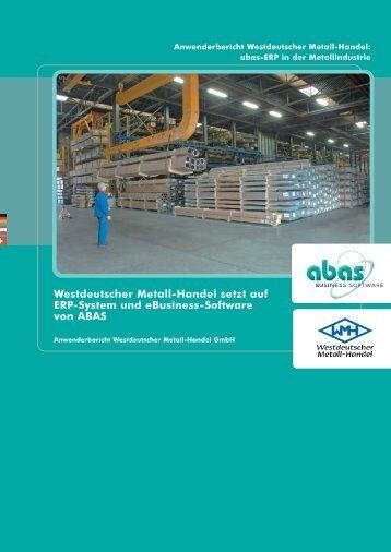 Westdeutscher Metall Handel