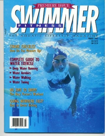 Swim Lesson Templates and Plans: Learn How and When to use ...