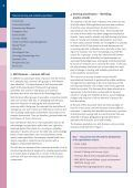 A National Specialisation Framework For Nursing And Midwifery - Page 4