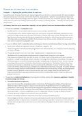 A National Specialisation Framework For Nursing And Midwifery - Page 7