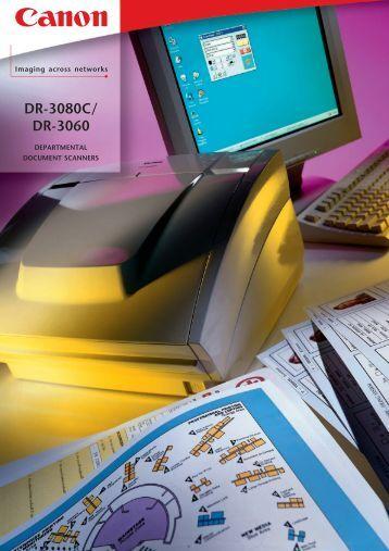 DR-3080C/ DR-3060 - Icecat.biz