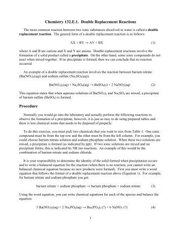 Double Replacement Reaction Worksheet 5: Double Replacement Reactions Worksheet   Ukrobstep com,