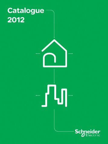 ISC product catalogue - Schneider Electric