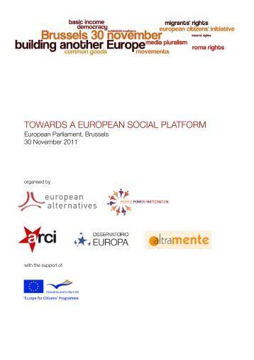 Invitation to Brussels forum-30 novembre 11.pdf - Ander Europa