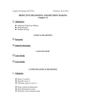 Deductive reasoning worksheets 4th grade