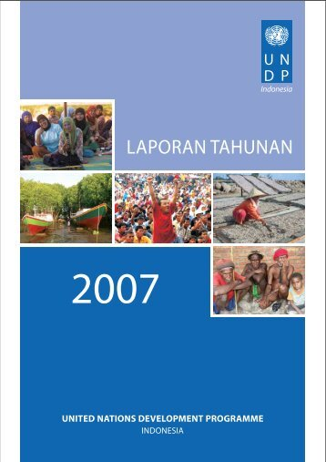 cover A - UNDP