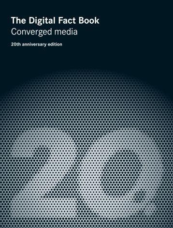 The Digital Fact Book - Quantel