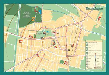 Soboški kažipot za poti peš ali s kolesom.pdf - CZR, Murska Sobota