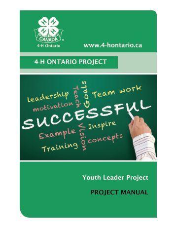 ontario hunter education manual pdf