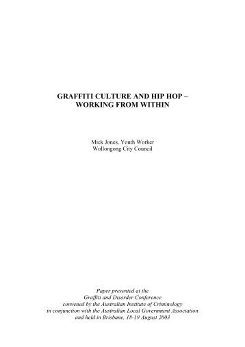 analysis of hip hop and youth culture The journal for hip hop studies (jhhs) is committed to publishing critically engaged, culturally relevant, and astute analyses of hip hop submissions should emphasize hip hop's relationship to race, ethnicity, nationalism, class, gender, sexuality, justice and equality, politics, communication, religion, and popular culture.