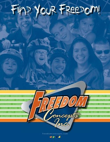Download - Freedom Concepts