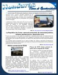 Boletín # 10 - Secretaría de Relaciones Exteriores de Honduras - Page 2