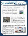 Boletín # 10 - Secretaría de Relaciones Exteriores de Honduras - Page 3