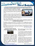 Boletín # 10 - Secretaría de Relaciones Exteriores de Honduras - Page 4