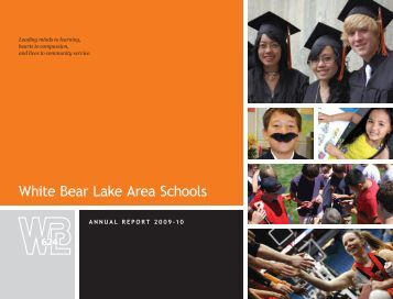 middle school white bear lake area schools