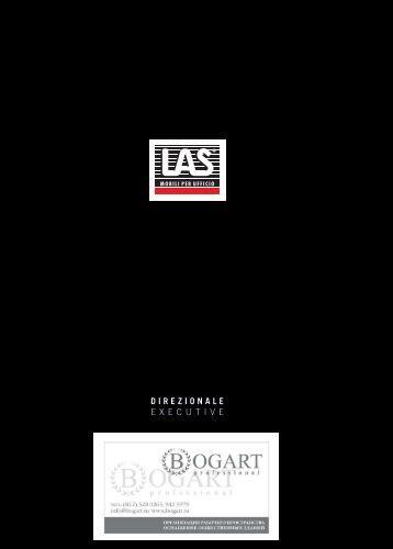 DIREZIONALE EXECUTIVE - Bogart.ru