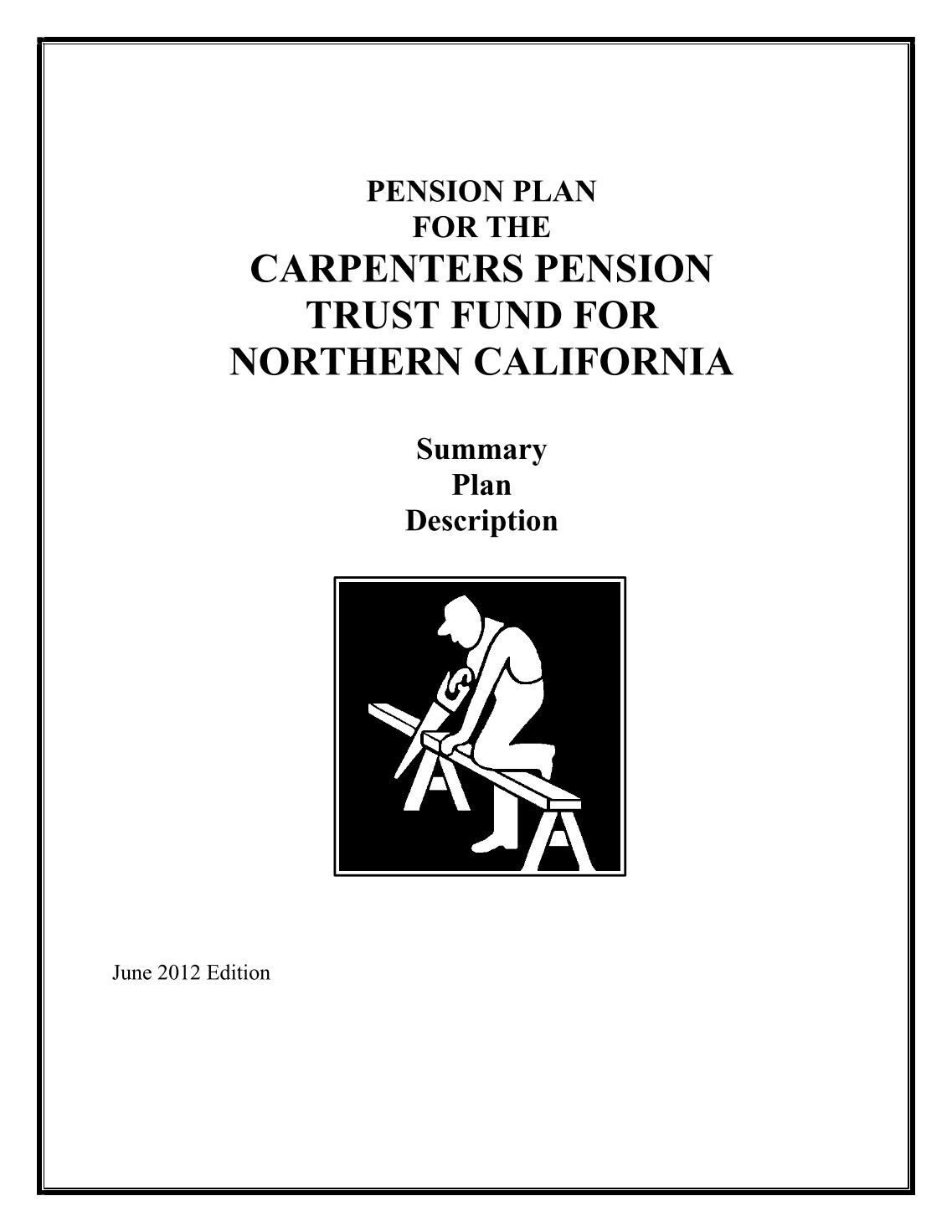 180 free magazines from cfao org - Carpenter funds administrative office ...