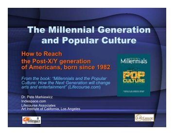 the popular culture of the generation x The whys and hows of generations research it is a process that may be informed by a range of factors including demographics, attitudes, historical events, popular culture, and prevailing consensus among researchers generation x: tales for an.