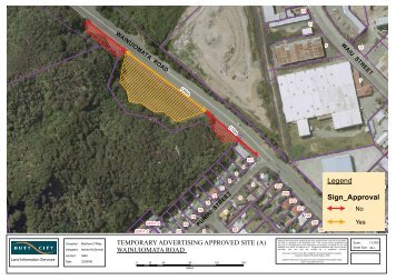 One document containing all the maps referred to ... - Hutt City Council
